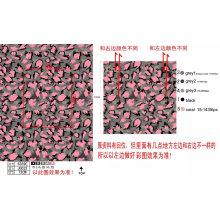 Купальники Матовая нейлоновая ткань с принтом Leopard
