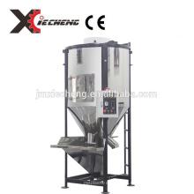 Misturador elétrico de aço inoxidável granulado plástico de giro da cor da velocidade 300r / min