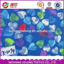 Risingstar China Factory Tela de rayón impresa 100% de alta calidad