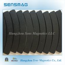 Arc Bonded Neodymium NdFeB Magnets for Motors