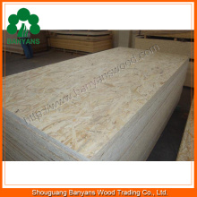 12mm OSB Board with High Quality