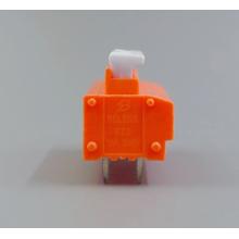 Connecteur de fil de poussée de carte PCB de borne