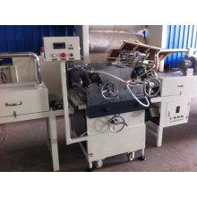 Máquina de impresión en color de banda de borde de PVC