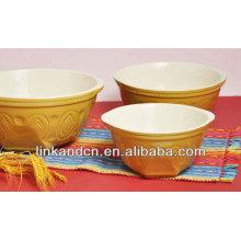 Enamel Bowl/porcelain bowl/ceramic bowl