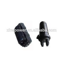 Type de dôme / type horizontal + extérieur / intérieur + 24/48/96 port câble à fibre optique joint épissure fermeture