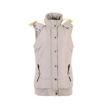 Lightweight Winter Padded Polyester Sleeveless Vest