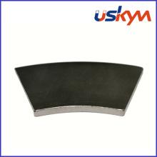 Aimant NdFeB en forme de nickel spécial en Chine (S-003)