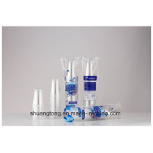 Thansparent PP Cup Disposable Product Plastic Cup