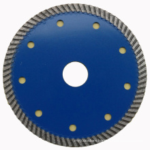 Turbo Saw Blade for Dry Cut Granite (SUGSB)