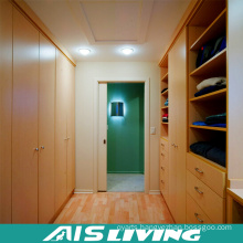 Multi-Function Installation Easy Storge Wardrobe Closet Furniture (AIS-K159)