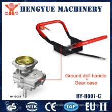 Ground Drill und Gear Case mit konkurrenzfähigem Preis