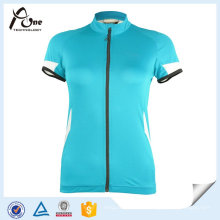Jersey de cyclisme Jersey 2016 PRO Team Athletic Wear pour femmes