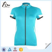 Cyclisme Jersey 2016 PRO Team Athletic Wear pour femmes