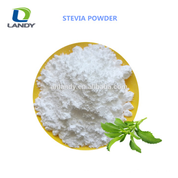 NATURAL EXTRACT FOOD GRADE STEVIA EXTRACT STEVIOSIDE