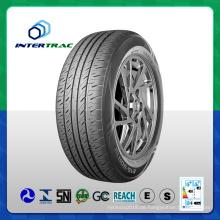 Chinesische 4wd 215 / 45ZR17 225 / 50ZR17 suv Reifen
