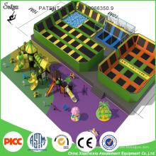 Kids Giant Huge Trampoline for Education