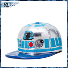 Plastic china factory wholesales custom cheap hat made in China