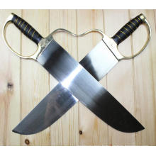 Butterfly Training Knives for Wing Chun