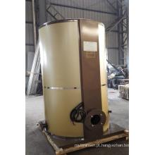 Caldeira a vapor elétrica para a indústria Tamanho de WDR1.5-1.0
