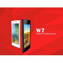 """4.5 """"IPS Quad-Core Smart Phone avec cartes SIM Dual 1600mAh"""