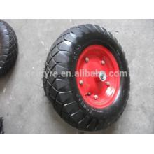 Wheelbarrow Wheel 4.00-8