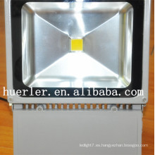 El mejor edificio al aire libre del precio ip66 100-240v 220v 100w llevó la luz de proyección