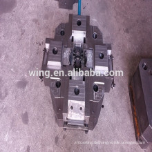 precision furniture fitting plastic injection and mould plastic