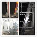 Linha de produção de vidro isolante com alta eficiência