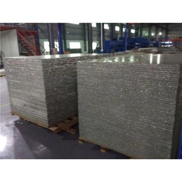 Paneles de panal de aluminio de 4X8 'para compuesto de piedra