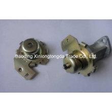 Controle de temperatura / válvula termostática