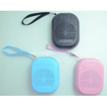 Logo Promosi Mini Bluetooth Speaker