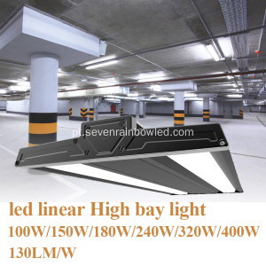 LED LINEAR HIGH BAY Light PARA ARMAZÉM