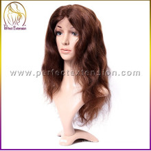 high demand exporting products unprocessed virgin human wigs with bangs raquel welch wigs