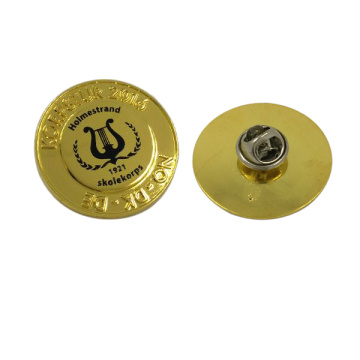 Сувенир Товара Изготовленного На Заказ Металла Логотип Значок Pin