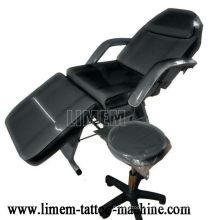 Vente chaude réglable tatouage meubles lit de tatouage professinal chaise de tatouage
