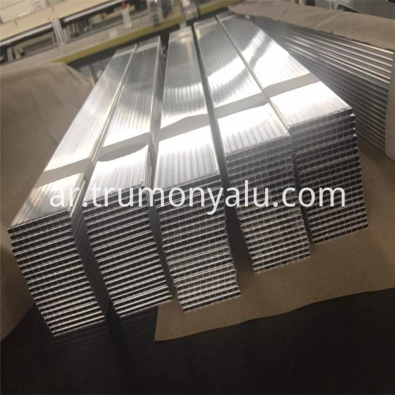 aluminum channel tube0004