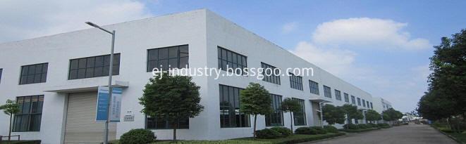 EJ Group Ball Valve Factory