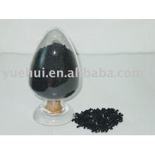 Carvão ativado a base de carvão DX15 para adsorção de alta eficiência