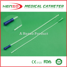 HENSO Disposable PVC Nelaton Catheter 18FR