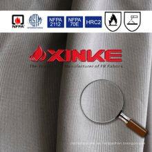 Tejido ignífugo de nylon de primera calidad con bajo contenido de fomaldehído Xinke Protective