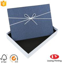 Креатив Бумага печатная Упаковка картонная Подарочная коробка