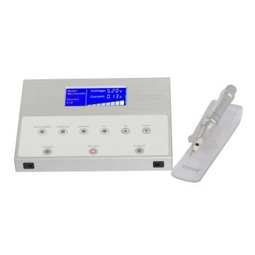 Digital Intelligent Rotary Control System