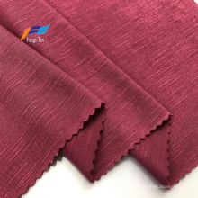 Wholesale T/R  Bamboo Polyester Jersey Knitted Fabrics