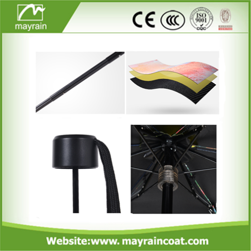 Quality Manual Umbrella Folding