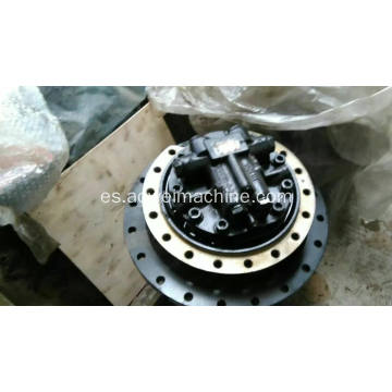 9256989 Hitachi ZX210-3 mando final ZX250-3 Motor del dispositivo de desplazamiento 9150472 9195447 9170996