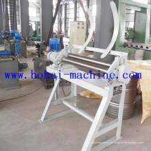 Círculo de laminación para la fabricación de barril de acero
