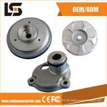 China Motorrad Ersatzteile, Aluminium Motorradteile