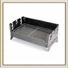 Camping BBQ/ Outdoor Charcoal Barbecue Grill (CL2C-ADJ12)