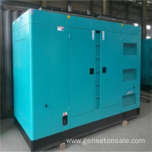 680KW Engine Low Noise Container Diesel Generator set
