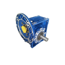 FECO mrv050 Worm Drive Reduction 90 Degree Aranging Motor Gear Reducer